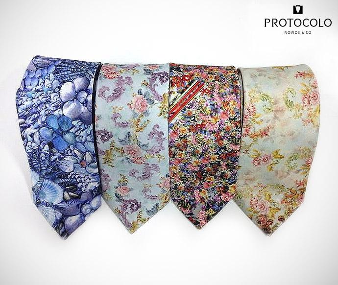 corbatas PROTOCOLO logo nuevo