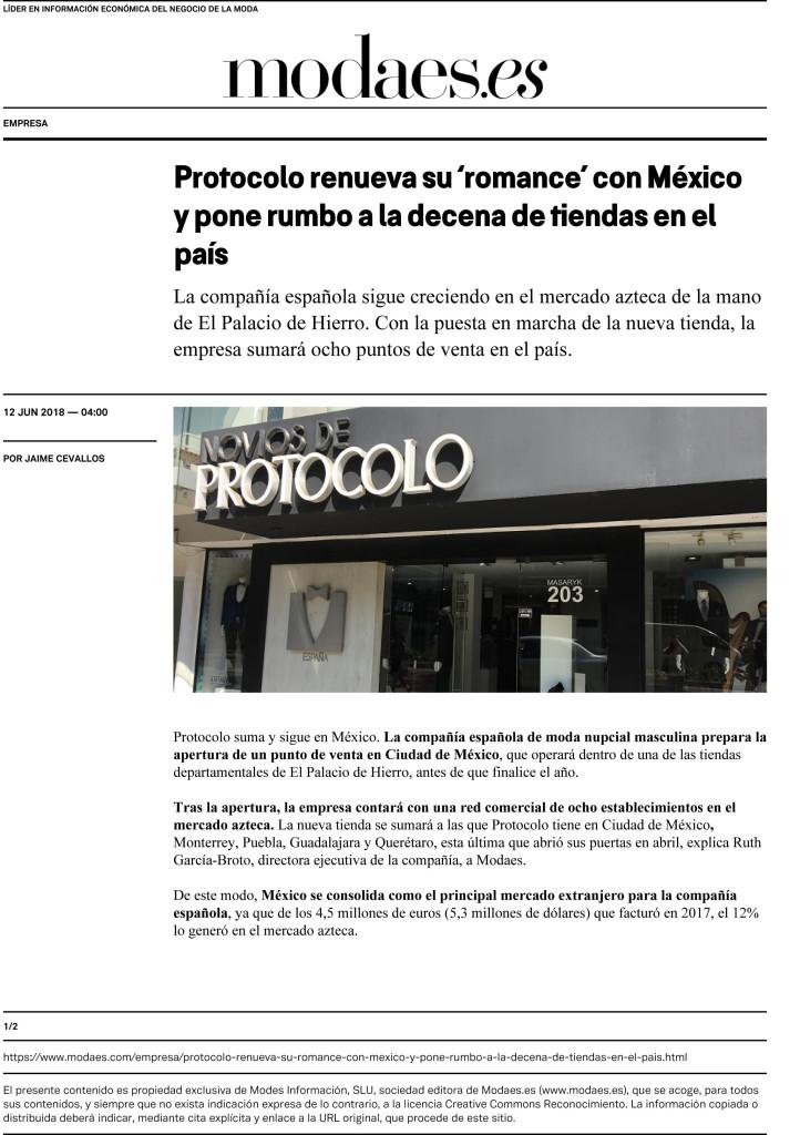 2018_06_13 Los puntos de venta en Mexico-1